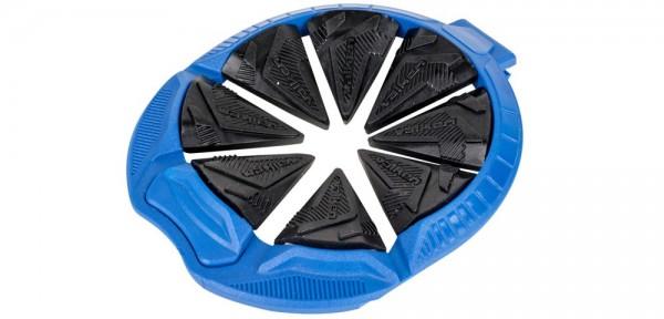 Speed Feed für Valken VSL Switch Loader - black/blue