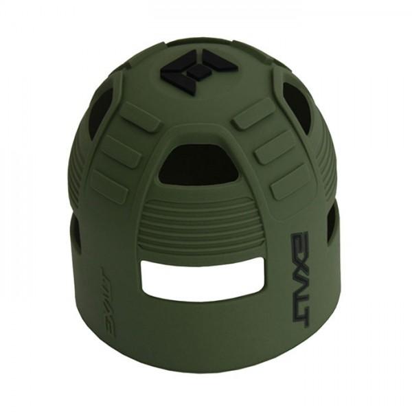 Exalt Tank Grip - oliv