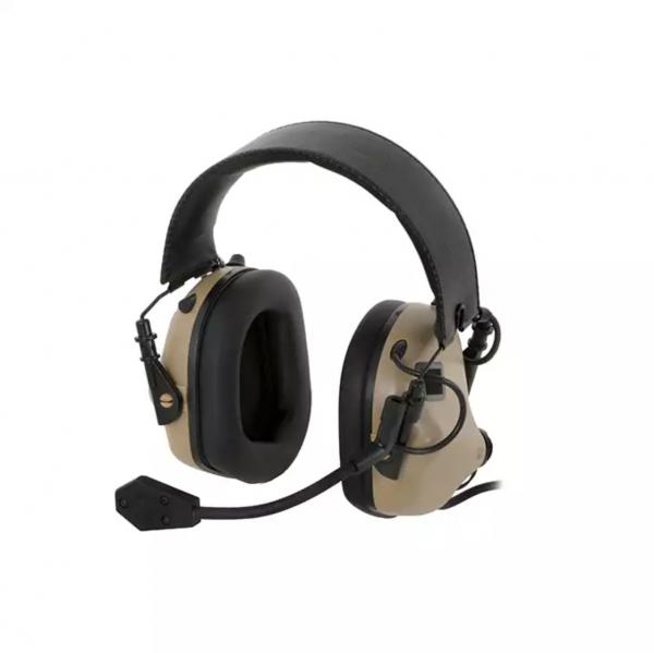 M32 MOD3 Headset Funk Aktiv Gehörschutz Paintball Softair