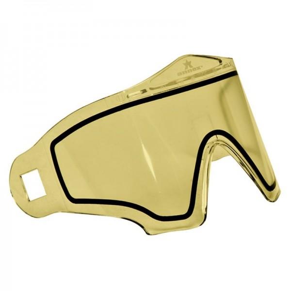 Annex Ersatzglas thermal yellow