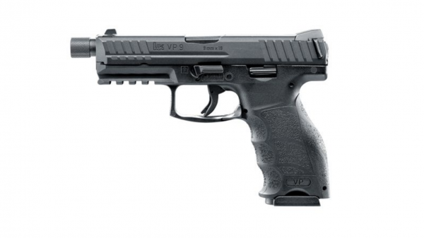 Heckler & Koch VP9 Tactical 6mm BB Airsoftpistole