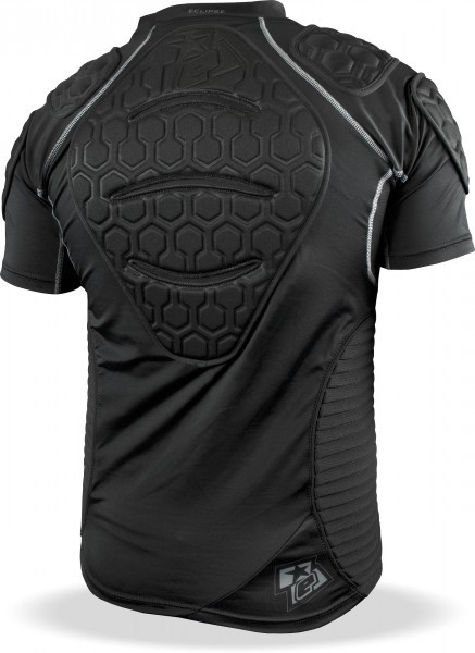 Brustpanzer Planet Eclipse Overload Jersey