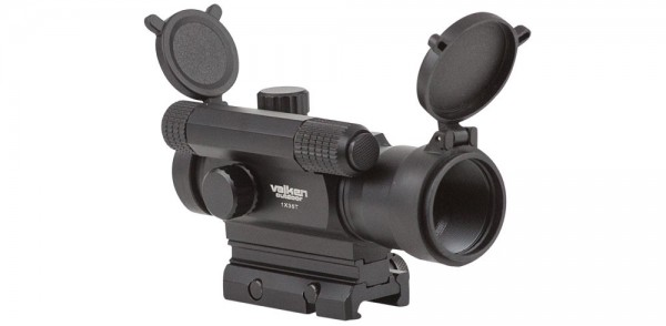 Valken V Tactical Red / Green Dot 1x35T