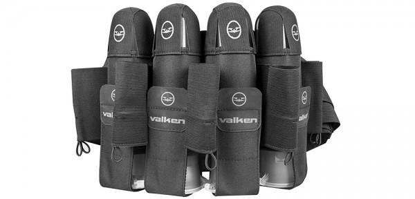 Valken Agility Battlepack 4+7 - black