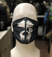 Area13 Mundschutz Maske 2 Lagig Waschbar