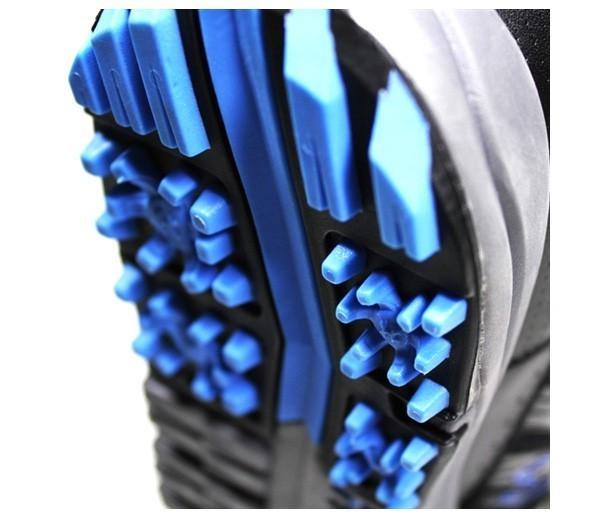 Schuhe Hk Army Shredder grau / schwarz