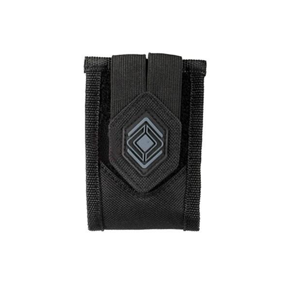 NXe Extraktion Radio Tasche schwarz