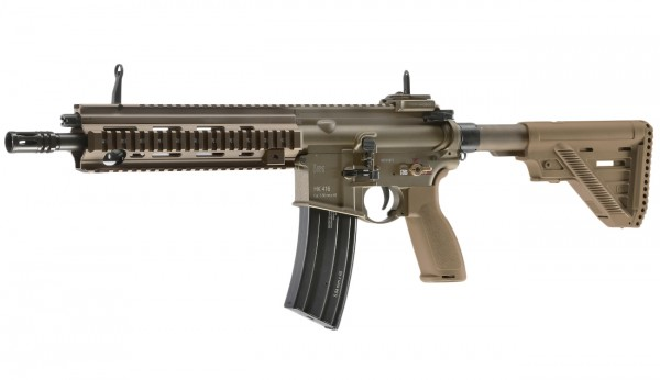VFC Heckler & Koch HK416 A5 Next Generation Mosfet Vollmetall S-AEG 6mm BB