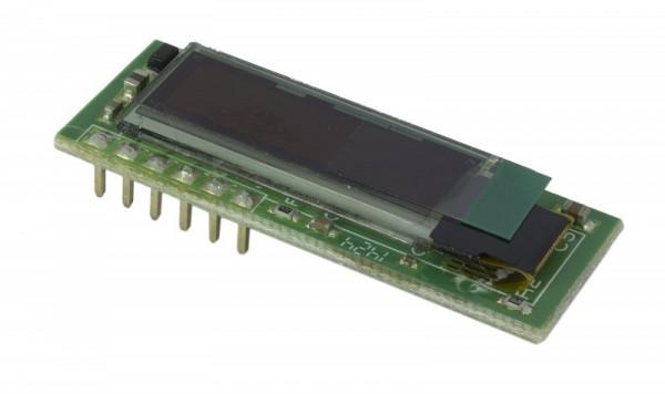 Planet Eclipse Etek 5/Gtek/160R OLED Circuit Board Assembly