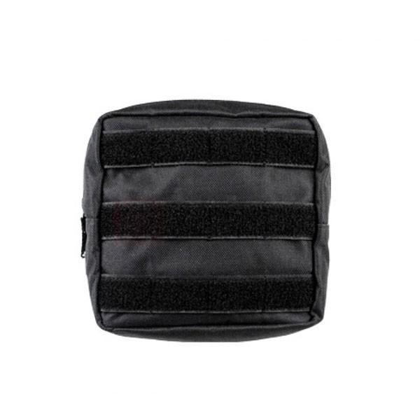 NXe Extraktion Cargo Tasche black