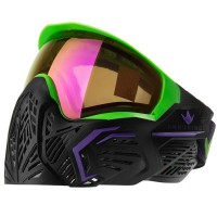 Paintball Maske Bunker Kings CMD Tentacles