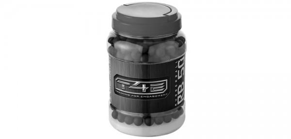 UMAREX T4E Kal. 50 Gummigeschosse Rubberballs - 500 Stück