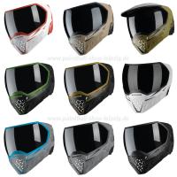 Empire EVS Paintball Maske alle Farben