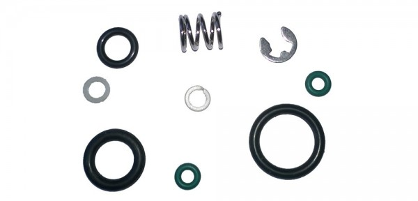 Spare Parts Kit DIN HP Füllstation