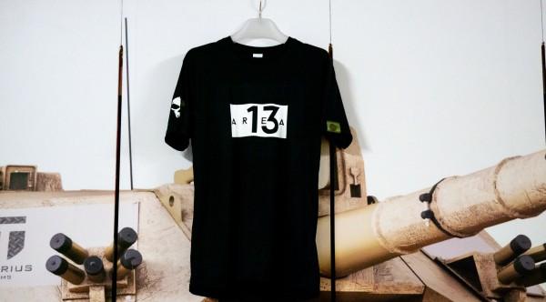 AREA13 Performance Shirt