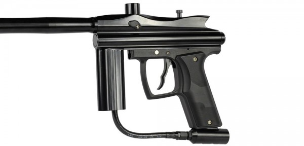 Azodin Centurion Paintball Markierer - black
