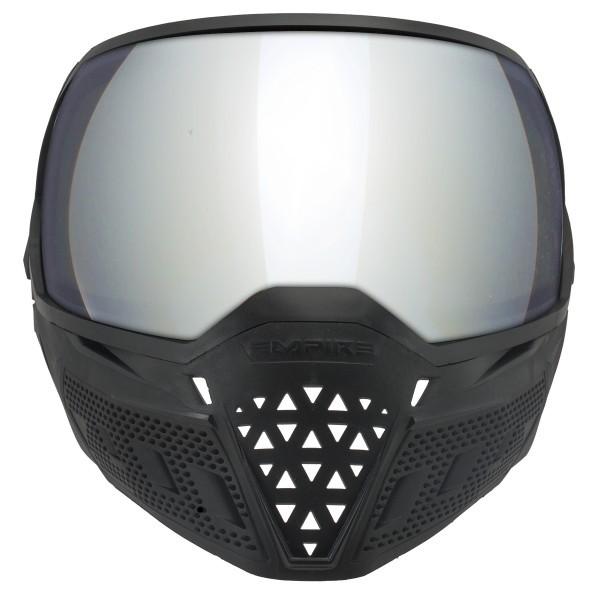 Paintball Maskenglas Empire EVS Thermal silber verspiegelt