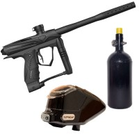 Smart Parts eXTCy Paintball Package