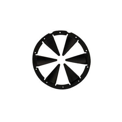 xLin Dye Rotor R1 / LT-R Feedgate - schwarz