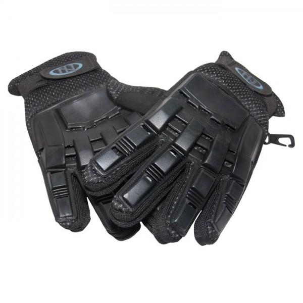 New Legion Paintball Protektor Vollfinger Handschuh