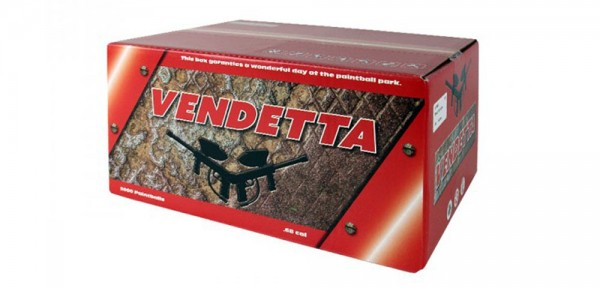 Vendetta Paintballs