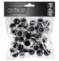 T4E RBP 68 Rubberballs Gummibälle Precision 50Stk